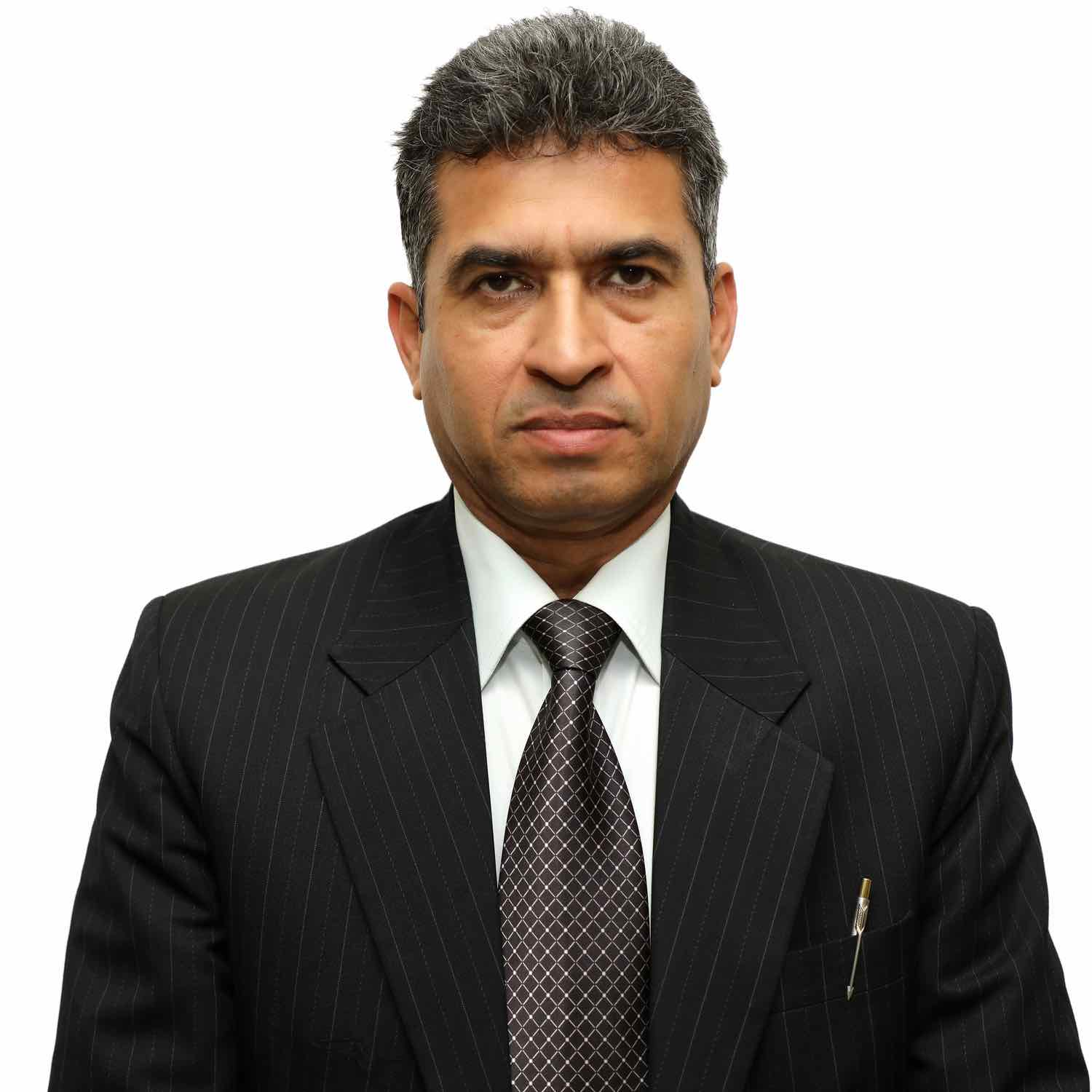 Ashok Manchanda Head New Business Development Hero Motors