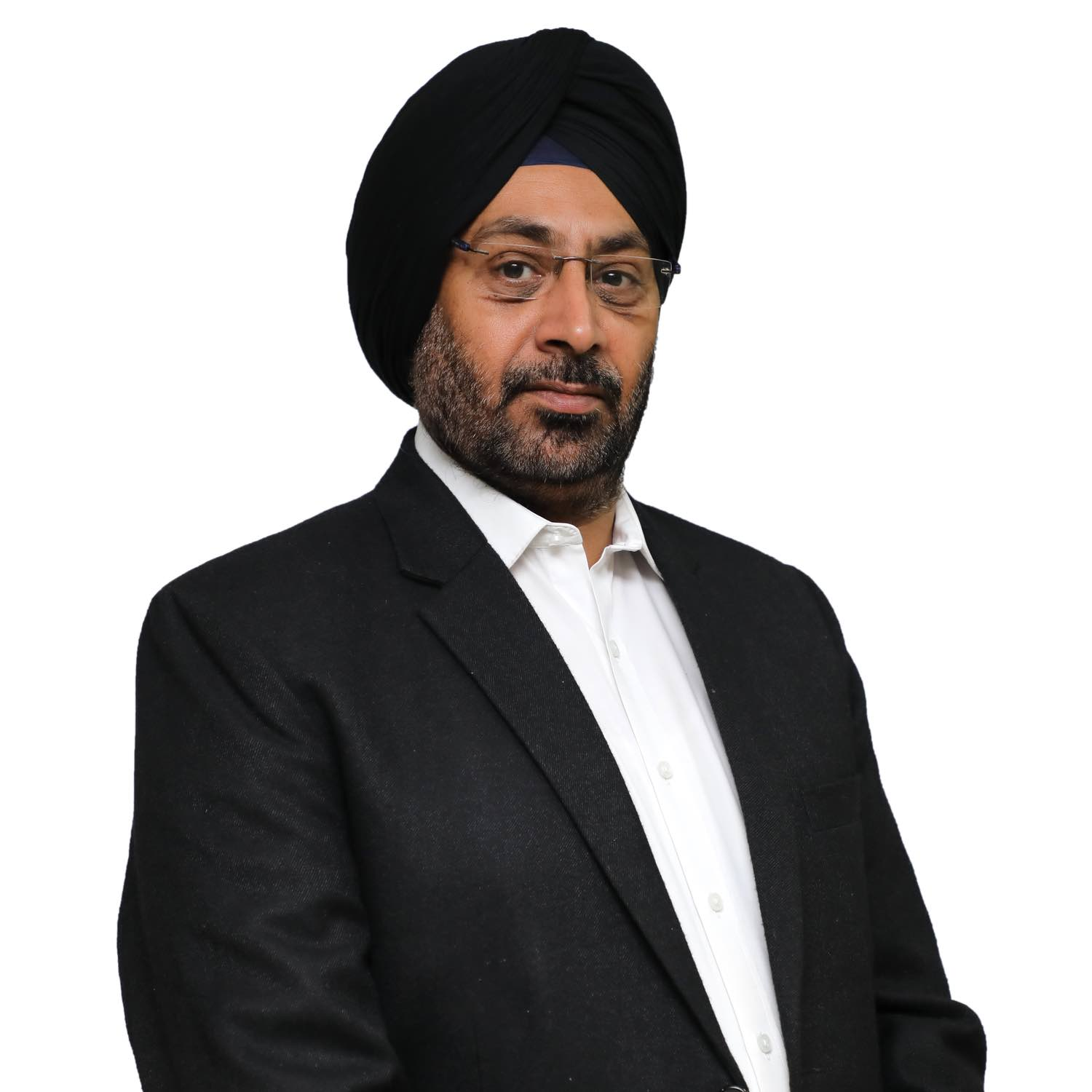 Mandeep Singh Business Head Sheet Metal HERO MOTORS
