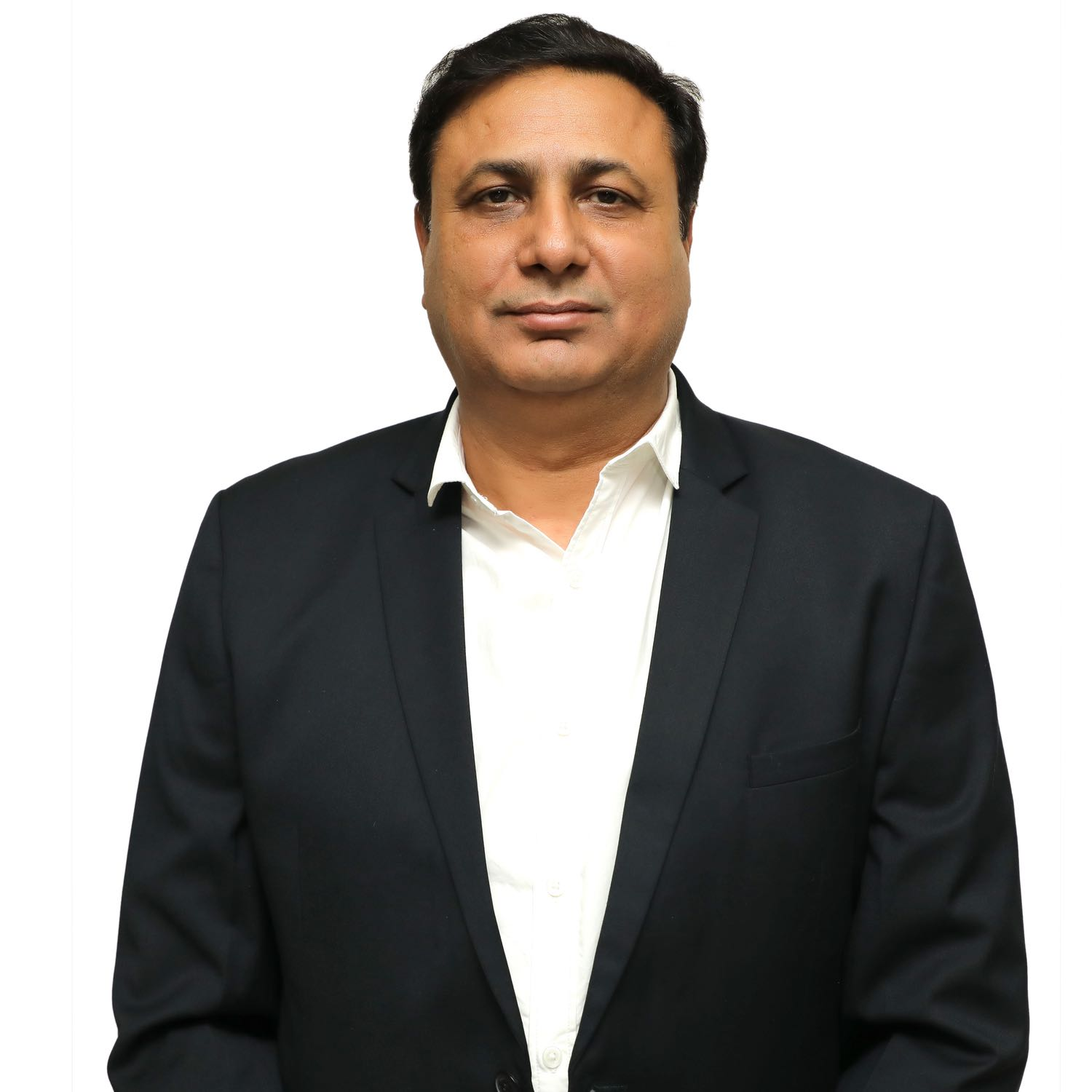 SANDEEP VERMA HEAD FINANCE HERO MOTORS